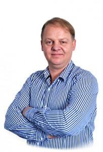Urologe Dr. med. Burkhard Falk